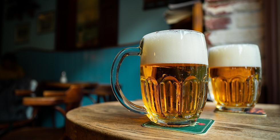 Oktober Fest - Beer Tasting