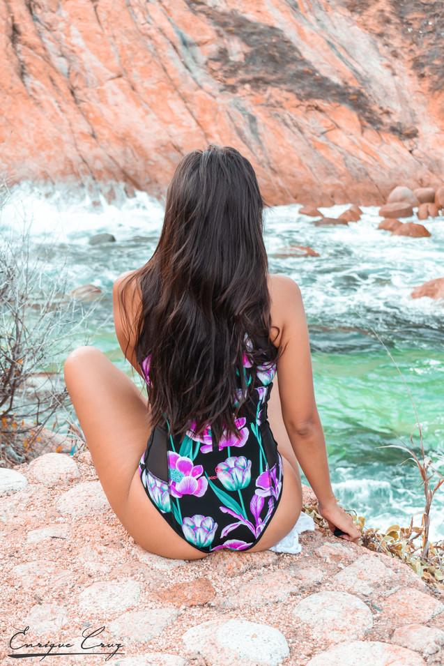 Mirador  Playa Los enamorados