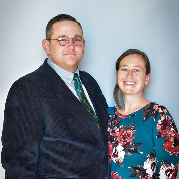 Preston & Natalie Dennis