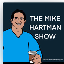 Mike Hartman's Personalized Fitness Program