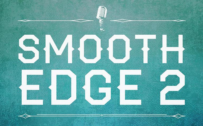 Smooth Edge 2 Logo