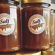 SALT KARAMELLSAUS
