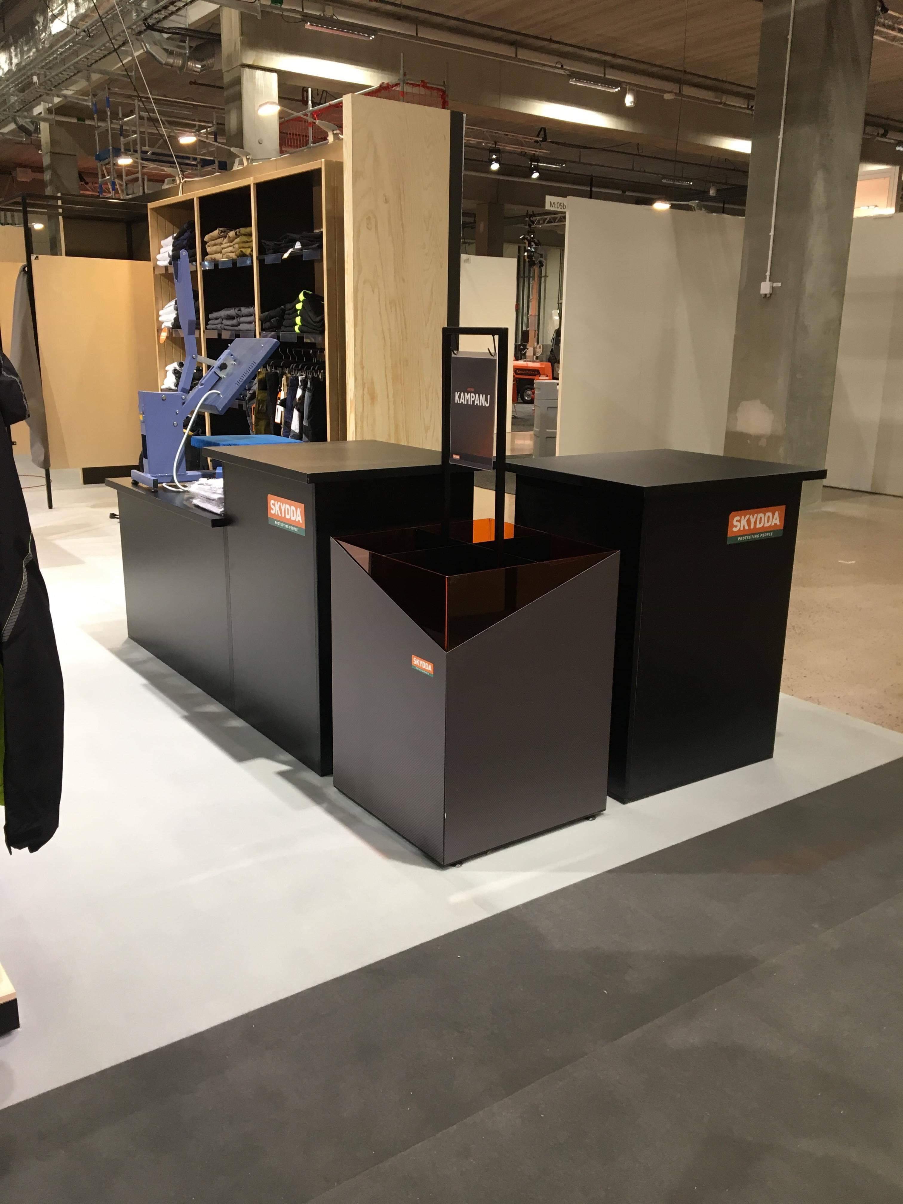 Skydda Concept Store 5