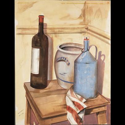 Küche im versteck - 1943