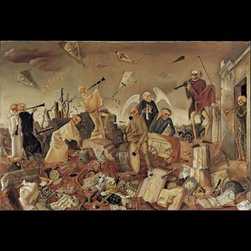 Triumph des Todes - 1944