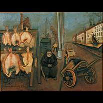 Fischmarkt - 1936