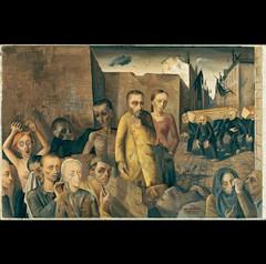 Die Werdammten - 1943