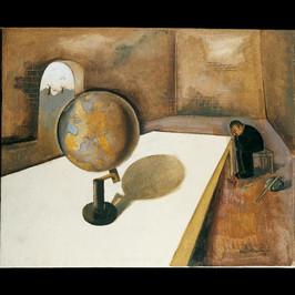 Der Flüchtling (Europäische Vision) - 1939