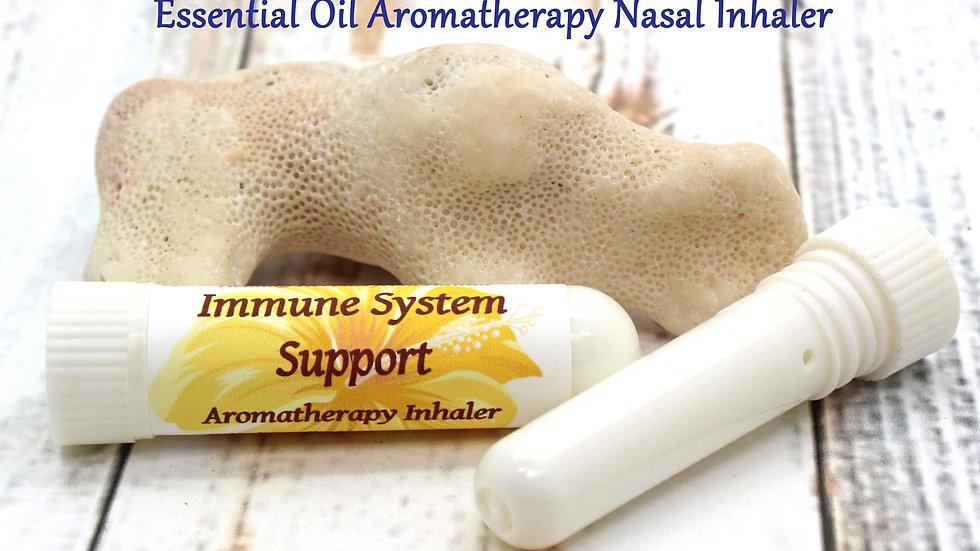 Aromatherapy Inhaler - Immune Boosting