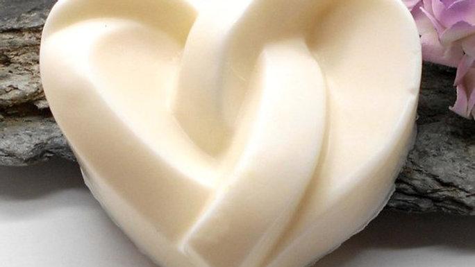 Lavender Knot Soap