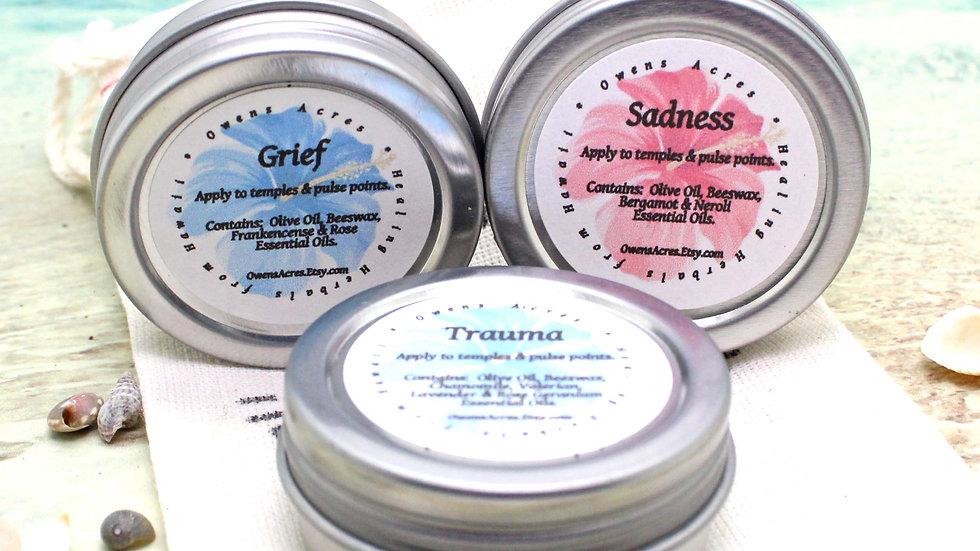 SELF CARE / Coping Gift Set / Grief / Trauma / Sadness