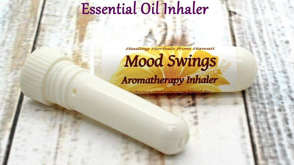 Essential Oil Nasal Inhaler - Mood Swings