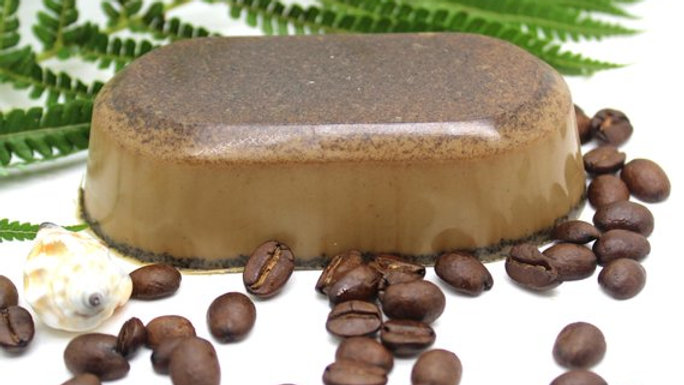 Kona Coffee Soap