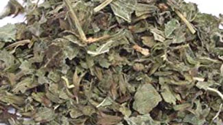 Pure Lemon Balm Herbal Tea