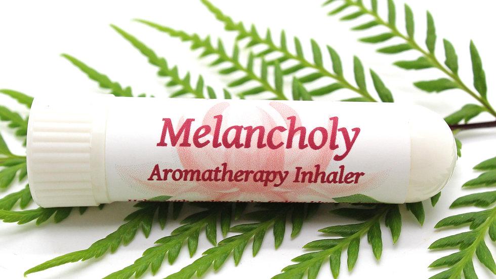 Aromatherapy Inhaler - Melancholy / Depression