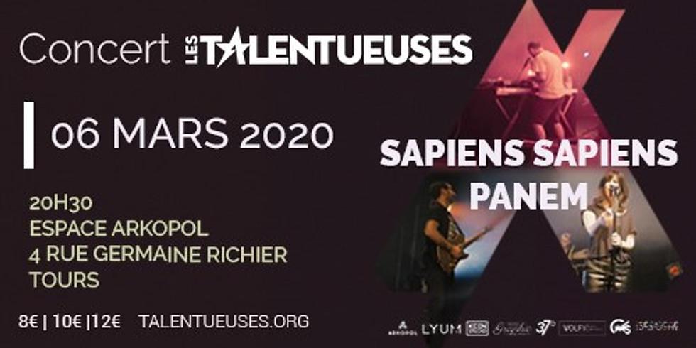 Panem @ Les Talentueuses #21