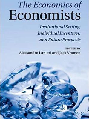 The Economics of Economists