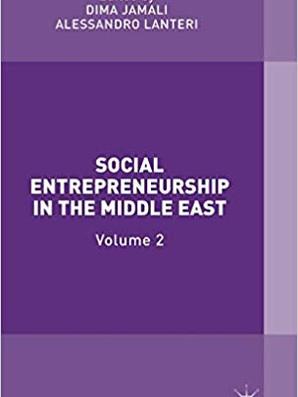 Social Entrepreneurship in the Middle East vol 2