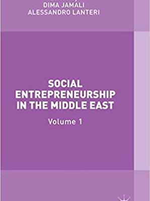 Social Entrepreneurship in the Middle East vol 1