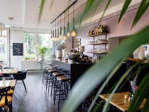 8 Best Cafes And Restaurants Near Farrer Park MRT