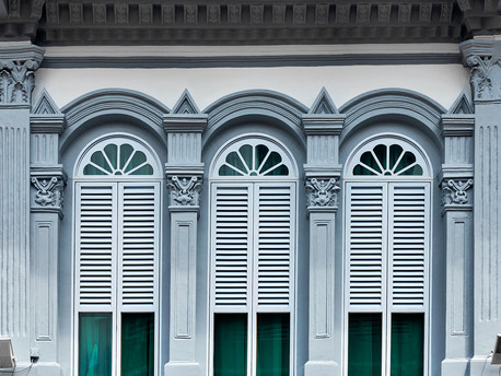 5 Interesting Facts About Shophouses & Why You Should Consider Living In One