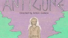 Une belle critique sur Antigone. Ne ratez pas ça