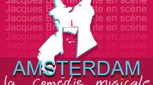 Nouvelle Affiche pour Amsterdam 2.0