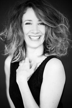 Karine Lévesque 2017