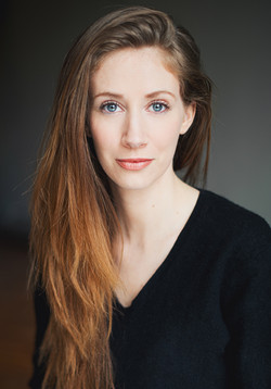 Andréanne Gauthier 2014