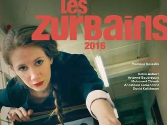 Les Zurbains 2016!