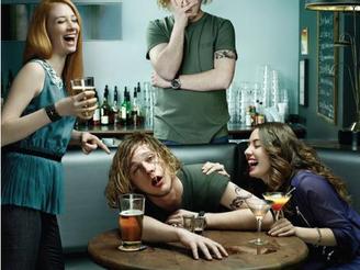 Publicité photo pour Éduc'alcool