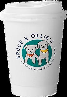 Bruce & Ollies Coffee Shop and Ice Cream