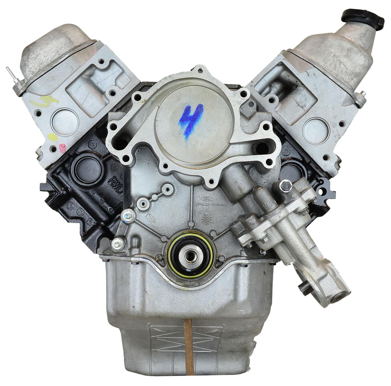 01-05 Ford 4.2-Liter V6 F150 & Van Engine Complete
