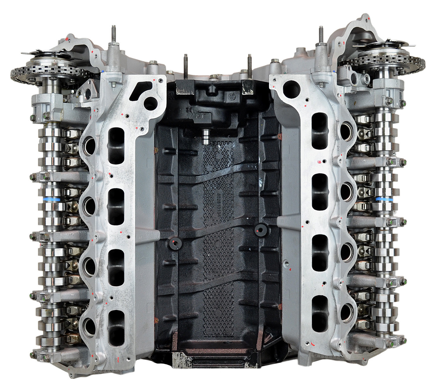 2005-2008 Ford Mustang 4.6-L V8 Engine