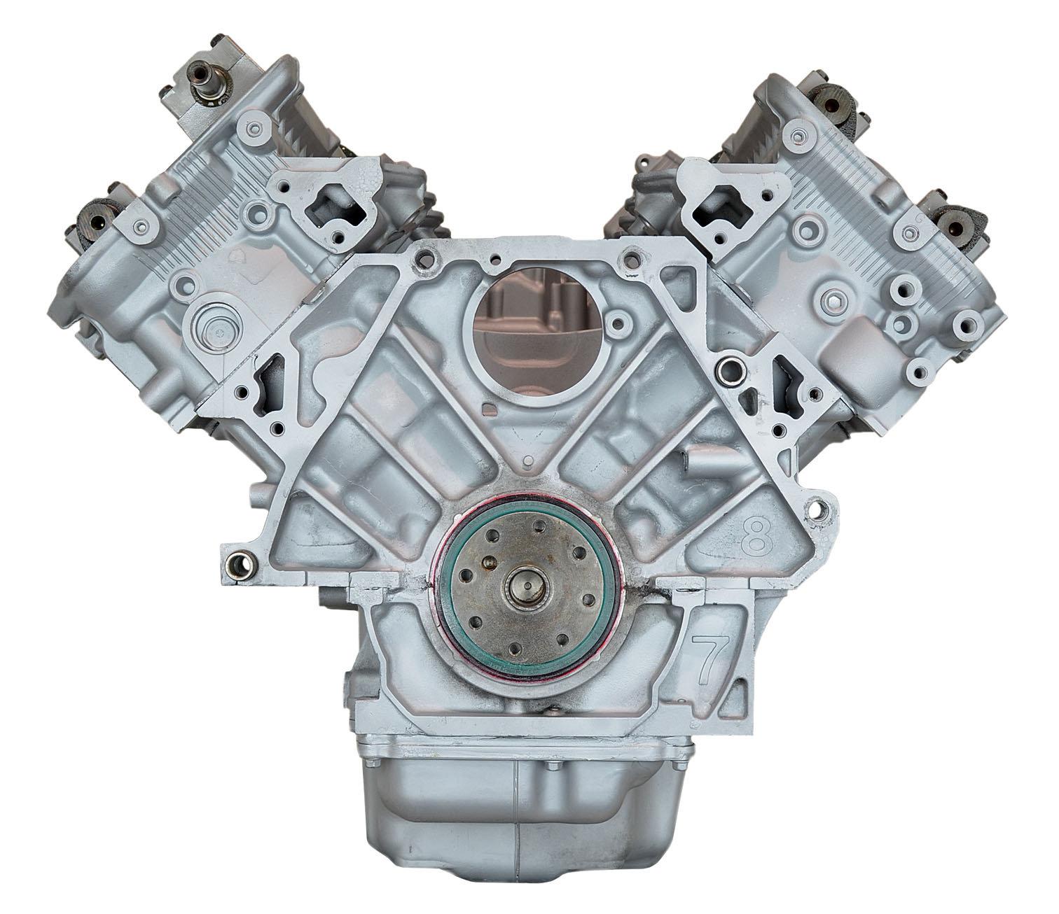 96-99 Cadillac Deville 4.6 NorthStar Engine VIN Y