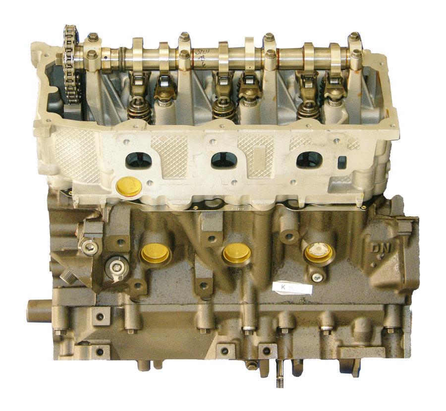2005 Jeep Grand Cherokee Motor: 2005-2006 Jeep Grand Cherokee 3.7 V6 Engine