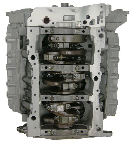 Remanufactured 2.7-Liter Engines