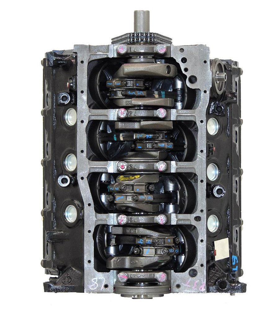 1996-2001 Ford Explorer 5.0-Liter V8 Engine