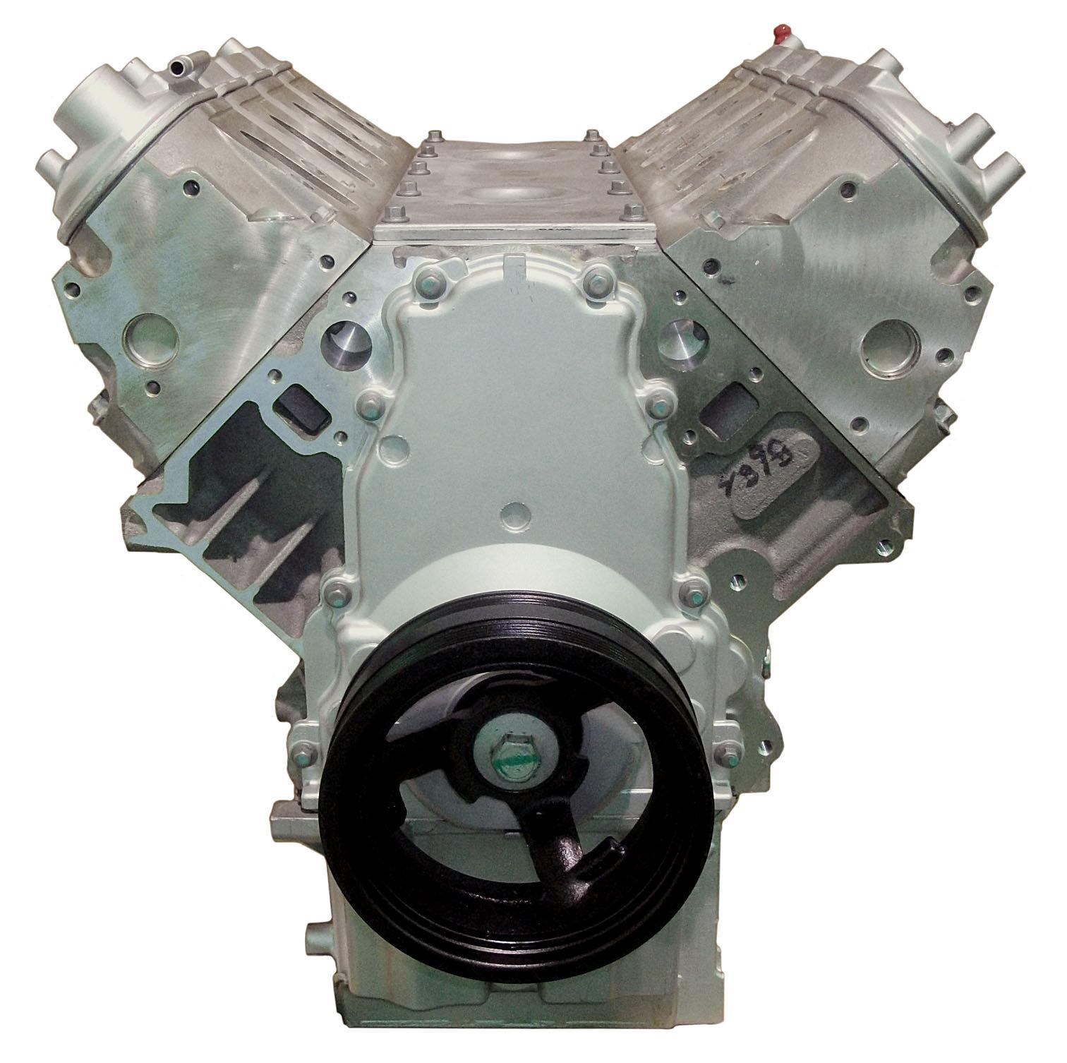 03-04 GM 5.3-Liter Engine Trailblazer EXT ONLY