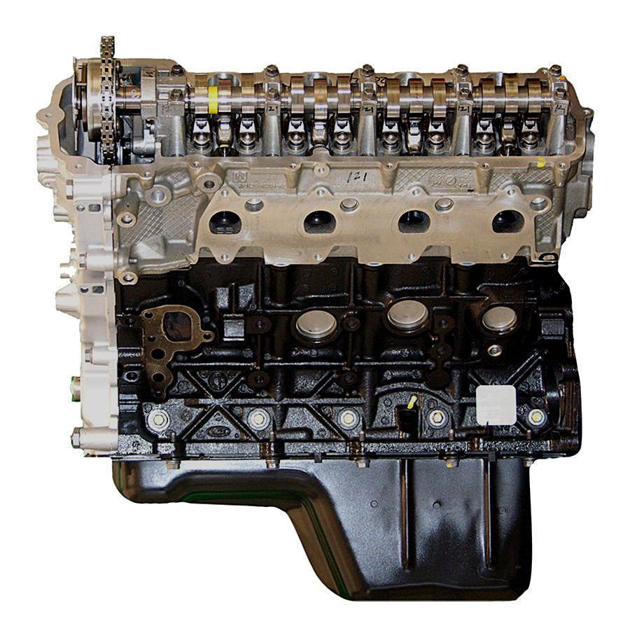 05-08 Ford 5.4-Liter V8 Triton F150 Engine 3 Valve