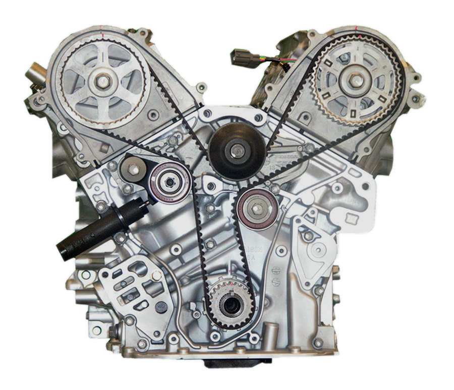 Reman 2004-2006 J32A3 V6 3 2-Liter TL Engine
