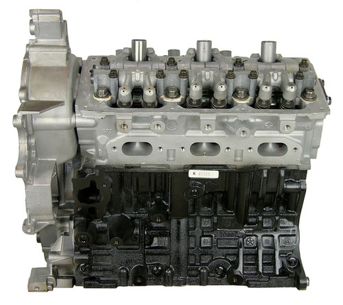 2007-2010 Sebring 3.5 V6 Reman Engine 24 Valve