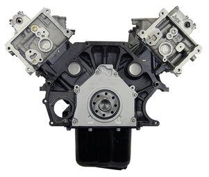 02 04 ford 5 4 liter v8 triton f150 engine npd engines remanufactured and used engines. Black Bedroom Furniture Sets. Home Design Ideas