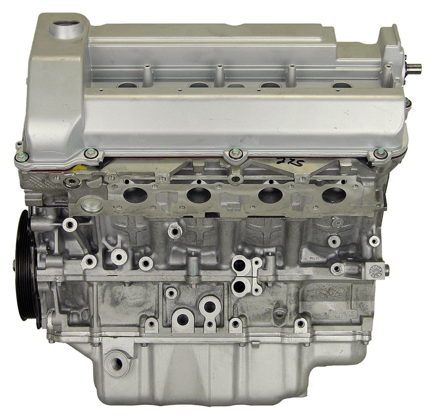 00-02 Cadillac Deville 4.6 NorthStar Engine VIN Y