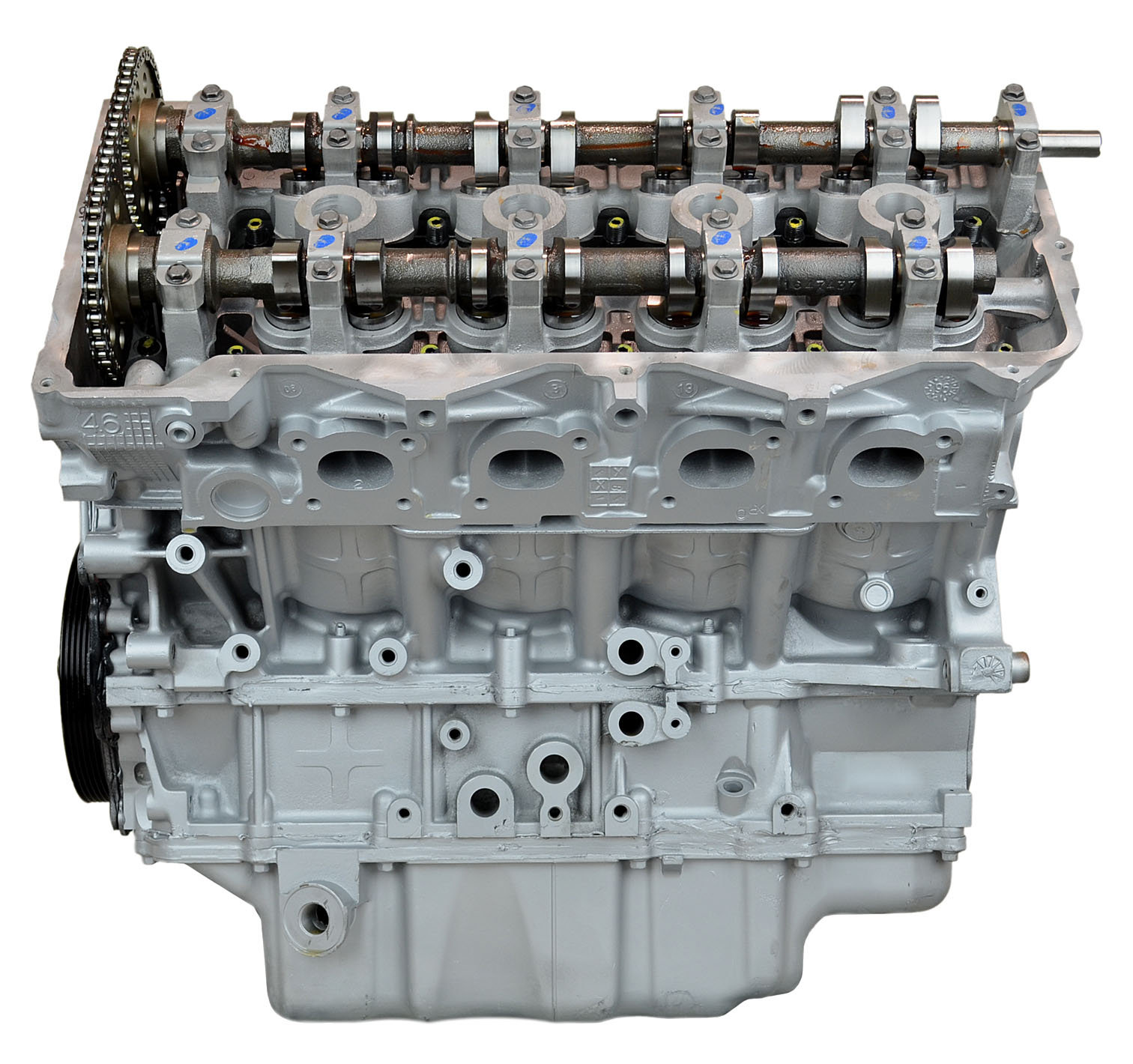 96-99 Cadillac Seville 4.6 NorthStar Engine VIN Y