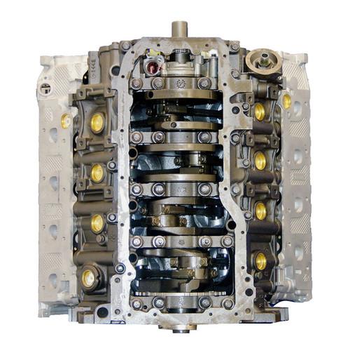 2005 Jeep Grand Cherokee Motor: 4.7 V8 Engine 2005-2007 Grand Cherokee W-EGR