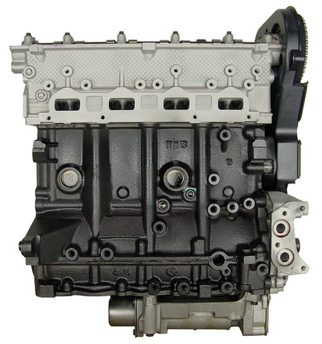 2007-2011 Jeep Compass 2.0-Liter L4 Engine
