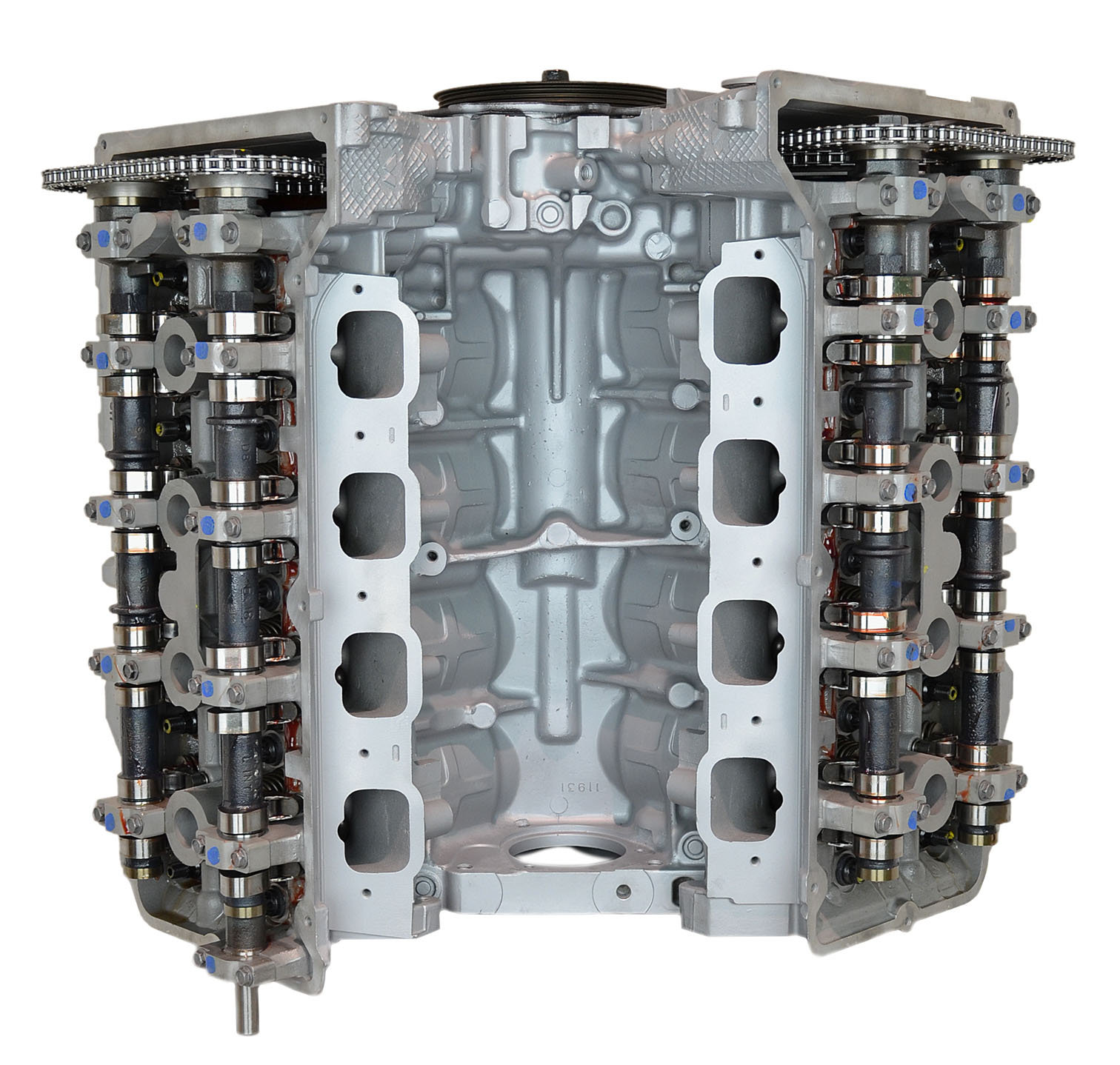03-05 Cadillac Deville 4.6 NorthStar Engine VIN 9