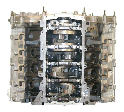 2002-2005 Ford 5.4-Liter V8 Triton Engine