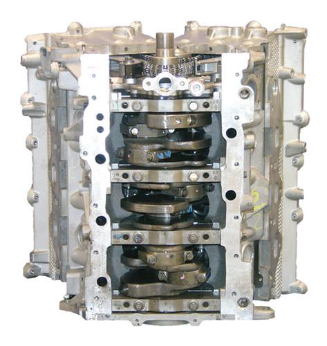 2.7 V6 Engine 24 Valve 2001-2004